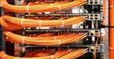 Network Cabling & Installation