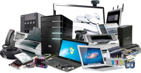 Sale & Service Computer Products